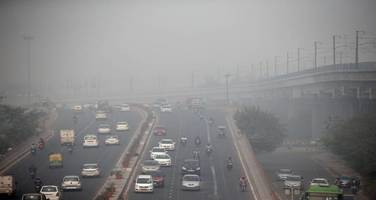 Delhi Odd even rationing